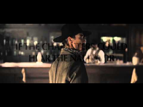 Florida Film Festival 2015 Trailer   The Gunfighter