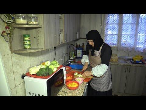 Из Манастирске кухиње -Чорба од поврћа