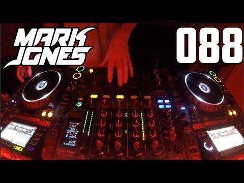 #088 Tech House Mix June 5th 2017
