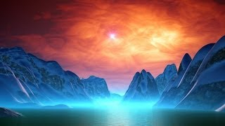 Deep Shamanic, Tibetan Meditation Music with 4.5Hz Theta Binaural Brainwaves. Total Peace ☯008