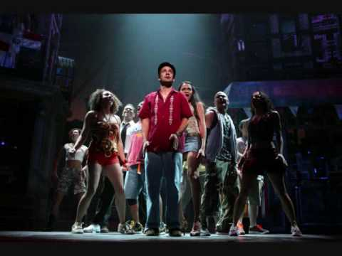 In the Heights - Alabanza