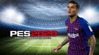 FTS 19 MOD PES 2020 Android Offline 300MB Best Graphics New Update Transfers