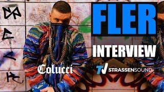 FLER Interview - Colucci  | TV Strassensound