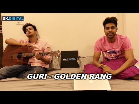 GURI - Golden Rang (Live) With Jass Manak