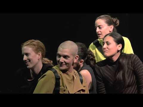 Ursina Tossi: WITCHES