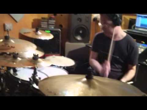 ZOOM Q3 HD VIDEO - ERIC CISBANI DRUMSOLO - RUGGERO ROBIN TRIO