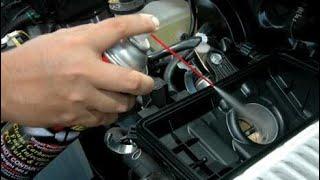 Cara Mudah Membersihkan Karburator Mobil