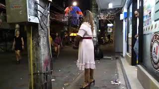 don't make the wrong choice || sexy girls in thailand || city ladies night || part 2