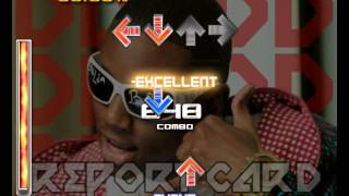 Soulja boy-Report card |97.27%|Stepmania|
