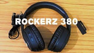 Boat Rockerz 380 Unboxing: Wireless Bluetooth Headphone Under 2000/$30  // First Impression