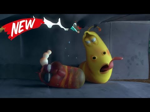 Larva Terbaru New Season  | Episodes Straw | Larva 2018 Full Movie