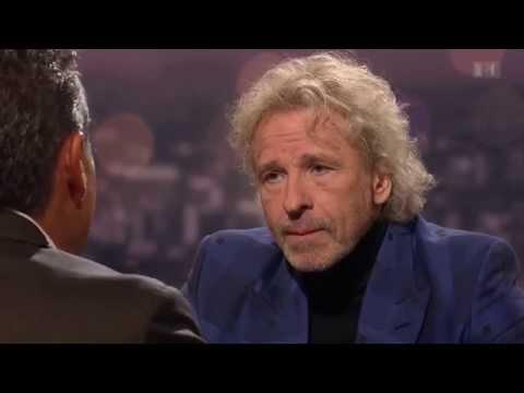 Thomas Gottschalk bei Roger Schawinski - Schawinski vom 12. Oktober 2015