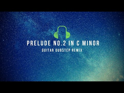Bach - Prelude No.2 in C minor - Andrea Adamo ft. Dj D.Abete (Dubstep Remix)