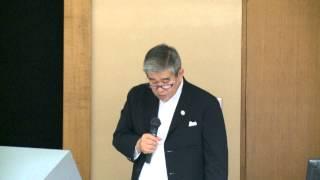東京都市大学 楷の木会:社会人になった君たちに贈る補講「環境革命の時...