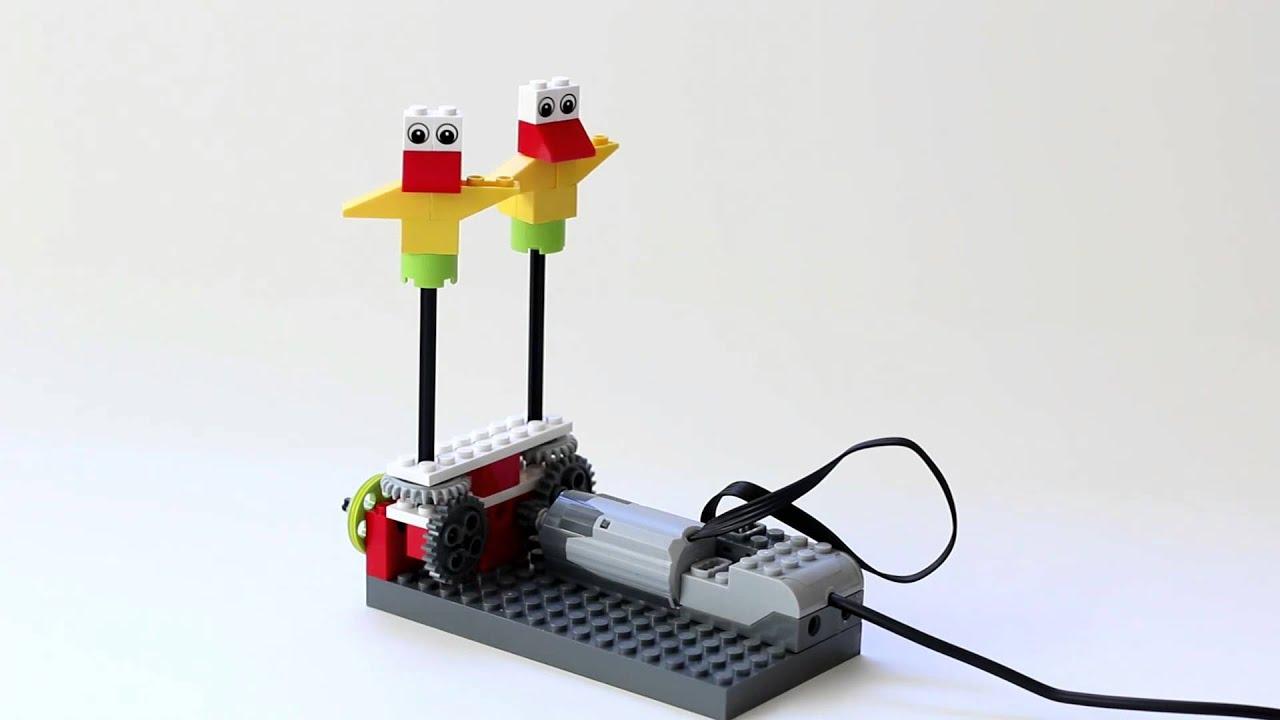 Image result for lego wedo dancing birds