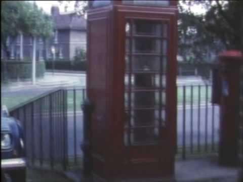 The Nova Film & Videotape Library promotional video