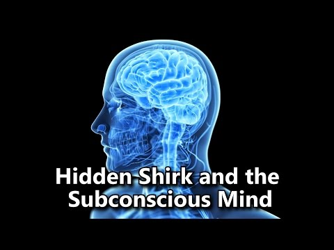 Hidden Shirk and the Subconscious Mind - Shaykh Hamza Yusuf