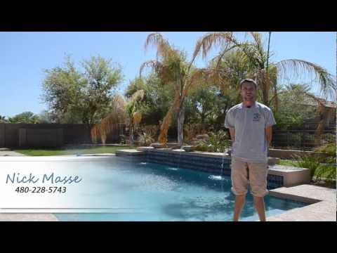 Arizona Pool Service - A Full-Service Swimming Pool Contractor In Chandler