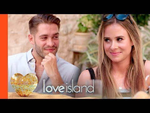 Can Jonny and Camilla Rekindle the Romance? | Love Island