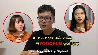 Yoochun giải nghệ, CASS và V.I.P khẩu chiến dữ dội   YAN News