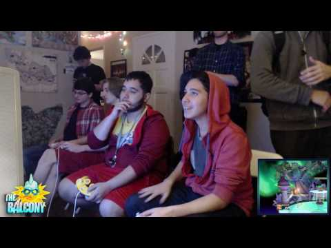 Shark Tank 3 - Top 8//Grands ft. blank (ZSS) VS R3|Sosa (Wario)