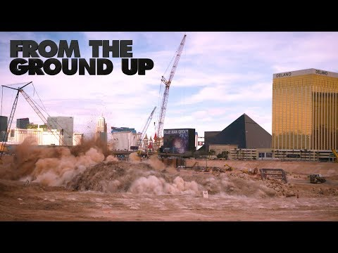 "From The Ground Up - Ep. 2: ""Nature's Cement"""