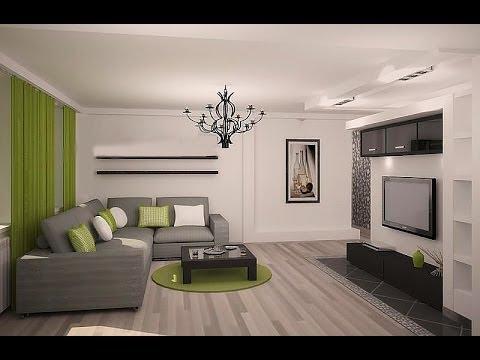 гостинная дизайн 2