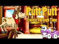 Putt Putt Travels Through Time - Content Free Time