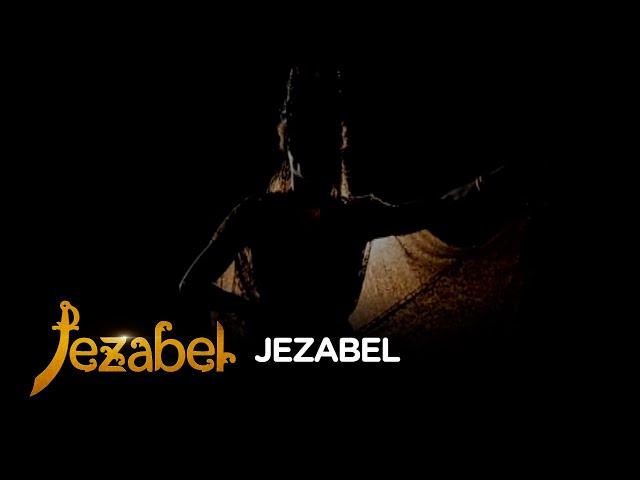 Jezabel, a mulher que faz tudo o que deseja, é a nova superprodução da Record TV