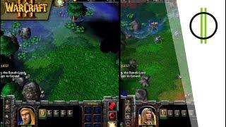 Warcraft III: Reforged bemutató (KiberMa 88. adás)