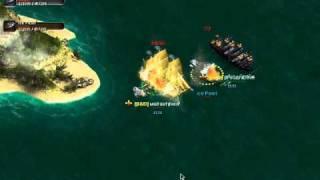 seafight bug Brigandine Mad Butcher Italia 2 ??