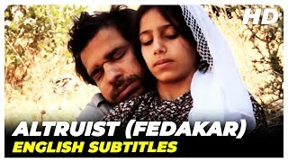Altruist (Fedakar)  | Turkish Full Movie (English Subtitles)