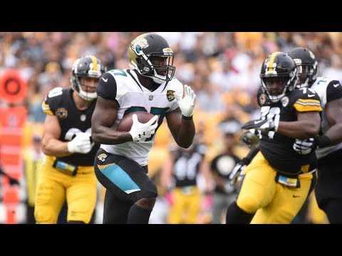 Leonard Fournette Tells Mike Mitchell to Bring It