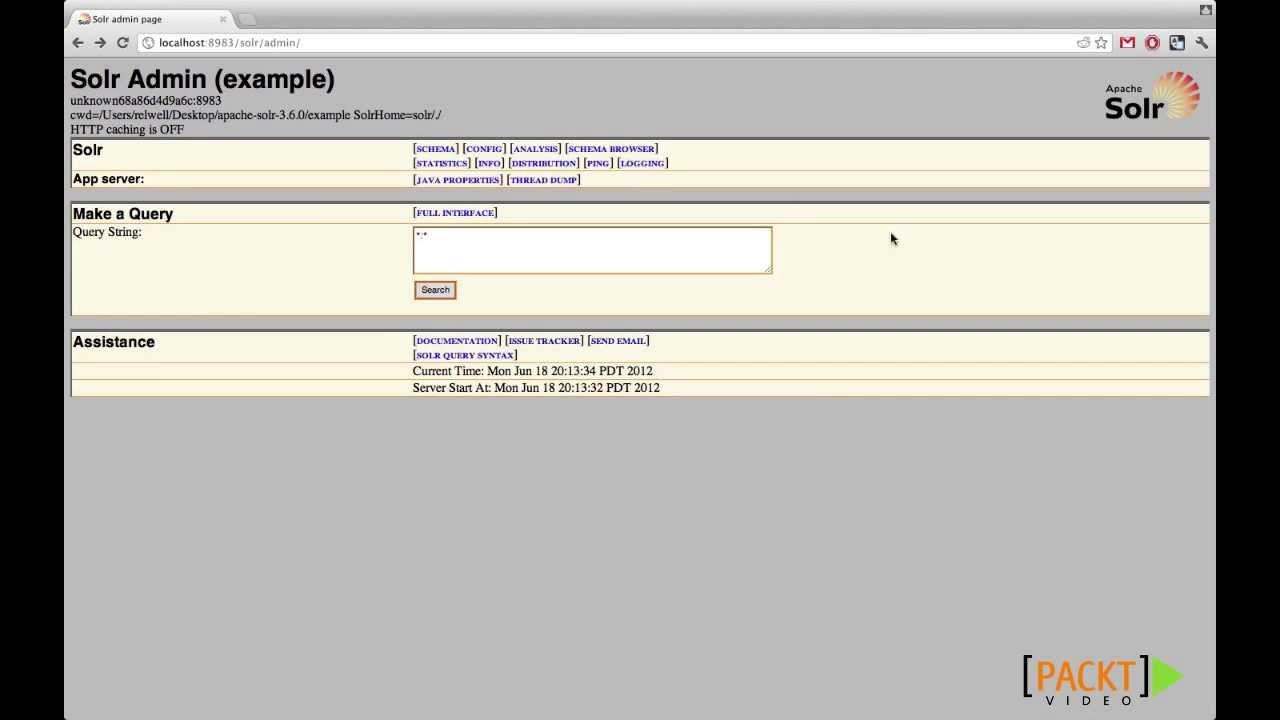 Solr fuzzy search example java developer zone.