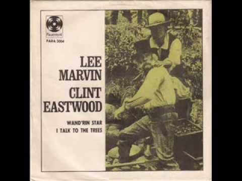 LEE MARVIN & CLINT EASTWOOD - WAND