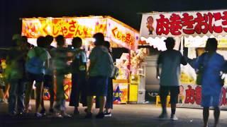 宮窪夢花火,今治市,217/7/30(日),平29