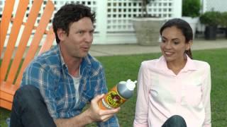 Gorilla Glue Commercial