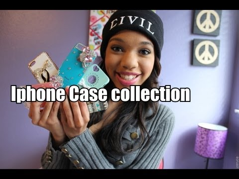 Iphone 5 Case collection