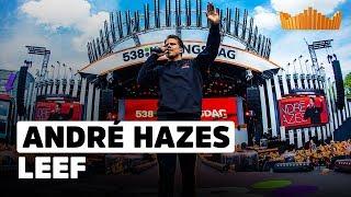André Hazes - Leef | Live op 538Koningsdag 2018