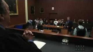 phil colins in court