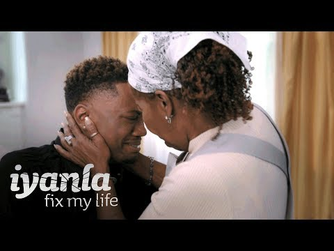 First Look: Iyanla and the Mitchell Brothers, Part 2 | Iyanla: Fix My Life | Oprah Winfrey Network