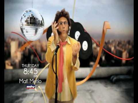 Mafi Metlo - Promo