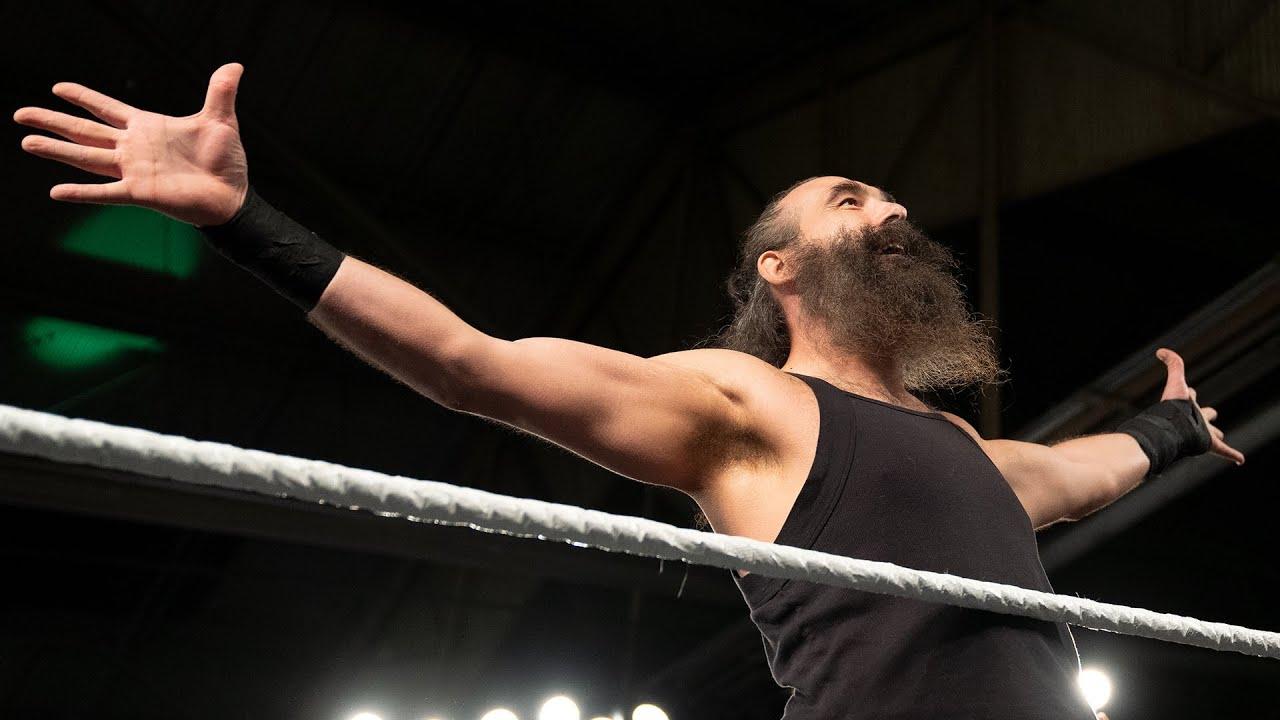 """Download WWE Superstars remember Jon """"Luke Harper"""" Huber"""