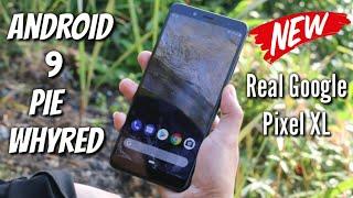 Tutorial Lengkap Upgrade Ke Android 9 Pie Xiaomi Redmi Note 5/Pro Berikut Trik Yg Wajib Di Ketahui