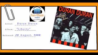Duran Duran-Venice Drowning