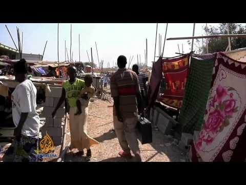 South Sudan violence spreads from capital