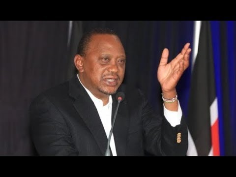 Why President Uhuru has not named his cabinet