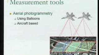 Module - 1 Lecture - 1 Surveying