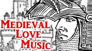 Medieval Love Music | True Love - eluukkanen