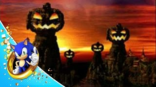 Sonic Official - Ep. 1 - The Halloween on Pumpkin Hill Episode
